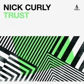 Nick Curly альбом Trust