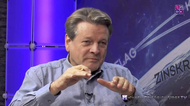 Prof. Dr. Michael Vogt Informationsmedizin wirkt bei Schmerzen