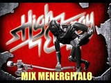 High Energy Mix (set diciembre 2015 vol.2) by Dj menergitalo