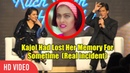 Kajol Had Lost Her Memory For Sometime   Real Incident   Kuch Kuch Hota Hai