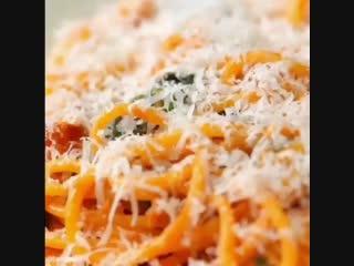Спагетти с куриной грудкой - вкусный рецепт - vk.com/tricks_lf