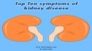 Kidney Disease Frederick Hepburn