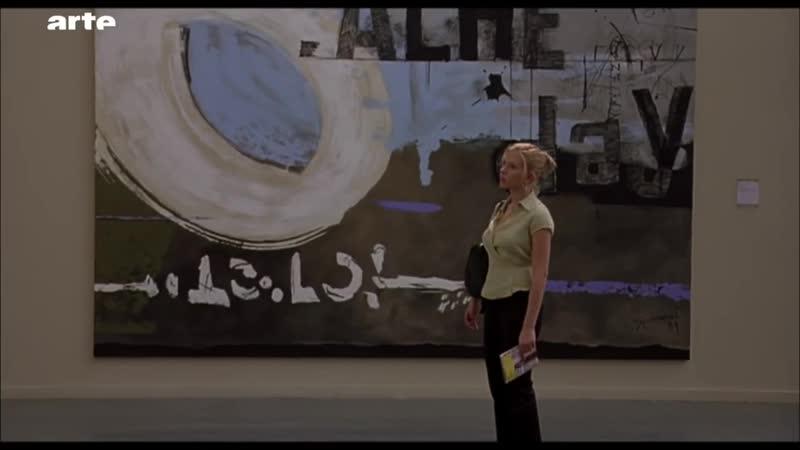 Scarlett Johansson par Johanna Vaude - Blow up - ARTE [720p]
