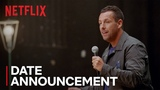 ADAM SANDLER 100 FRESH Date Announcement HD Netflix