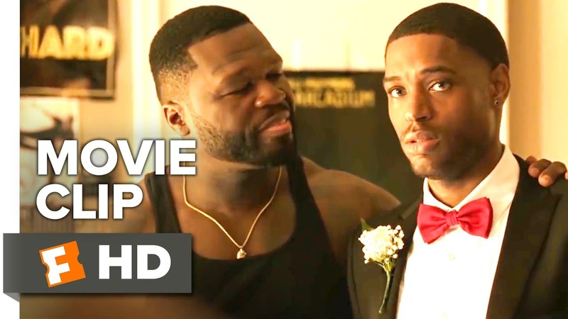 Den of Thieves Movie Clip Prom Date 2018 Movieclips Coming Soon