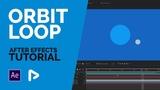 After Effects Tutorial Orbit Loop