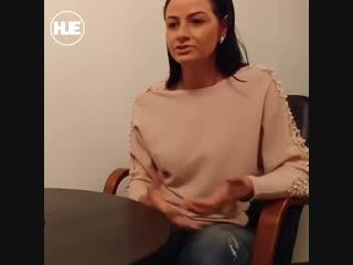 Чиновница Глацких заявила, что не намерена покидать свой пост