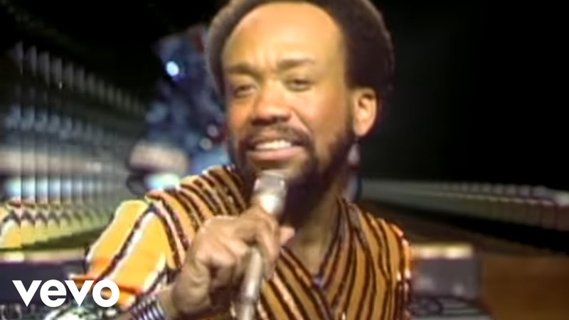 Earth, Wind Fire - September (Official Music Video)
