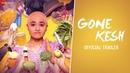 Gone Kesh - Official Trailer Shweta Tripathi, Jeetu Qasim Khallow
