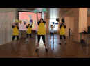 Танец 💃 прекрасной половины школы 🏫