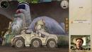 Первое прохождение Ex Machina Hard Truck Apocalypse Часть 12 заключительная