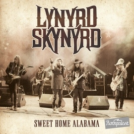 Lynyrd Skynyrd альбом Sweet Home Alabama - Live At Rockpalast 1996