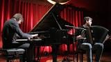 Michael Wollny &amp Vincent Peirani