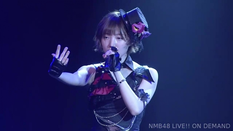 180527 NMB48 Stage BII4 Renai Kinshi Jourei