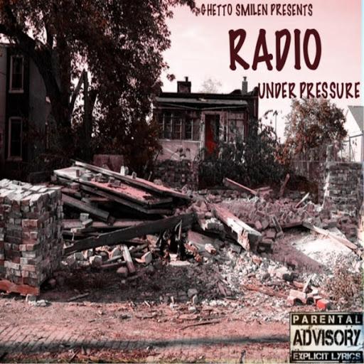 Radio альбом Under Pressure