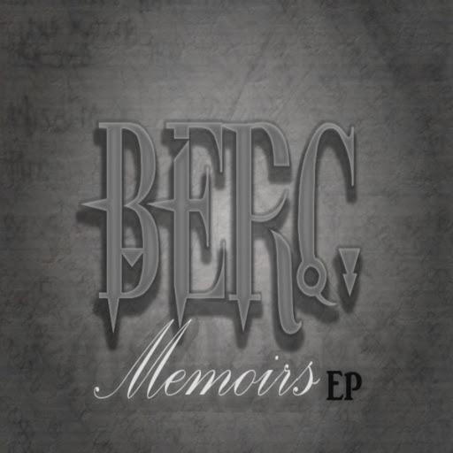 Berg альбом Memoirs EP