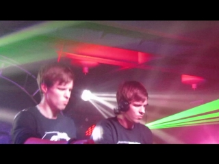 6 октября - RAW TO THE CORE + ENDYMION (NL) Gancher&Ruin