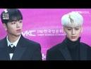 아이콘(iKON), 중독송 끝판왕들 '비주얼도 최강' ('제28회 서울가요대상 레드카펫')