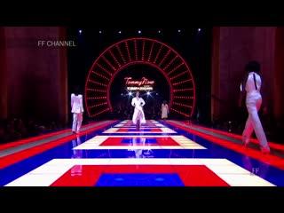 Tommy Hilfiger Spring/Summer 2019 Fashion Show
