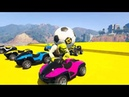 Colors for Children to Learning with Multiple Sports Cars Color Water Double Slope 3D Cars ep16
