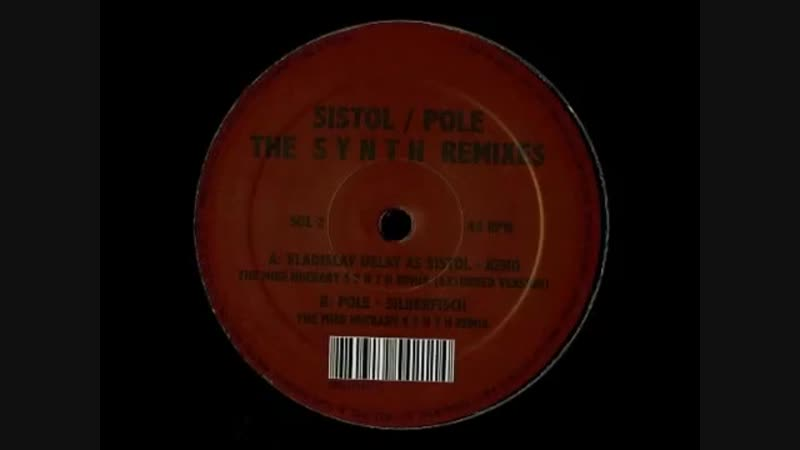 Sistol Pole The Synth Remix