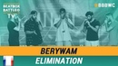 Berywam from France Crew Elimination 5th Beatbox Battle World Championship