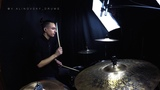 Tower of power - Back in the day drum cover by Valentin Shalaboda. 2018.