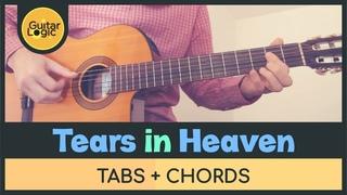 Tears in Heaven // TAB & Chords