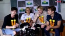 British Band The Vamps visit Smile Foundation in India watch video Filmibeat
