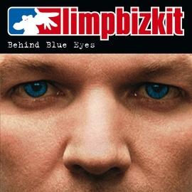 Limp Bizkit альбом Behind Blue Eyes