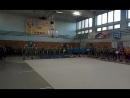 парад открытия турнира Арена Кинешма