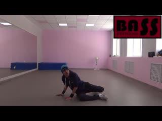 г. Дальнегорск. Студия современных, спортивных танцев