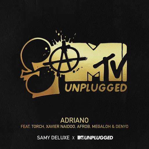 Samy Deluxe альбом Adriano (SaMTV Unplugged)