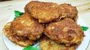 ЛУКОВЫЕ КОТЛЕТЫ ИЗ СОВЕТСКОГО СОЮЗА На вкус как с мясом Мега бюджетно простейший рецепт