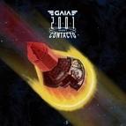 Gaia альбом 2001: Vol 3. Contacto