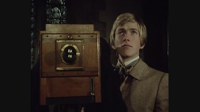 Сокровище аббата Томаса | The Treasure of Abbot Thomas (Лоуренс Гордон Кларк) 1974