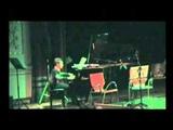 L'Orologio degli Dei-Giovanni Allevi al pianoforte Costantino Carrara