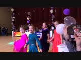 Star Dance Cup 2019 - Выход на паркет