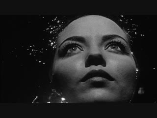 Ночной прилив / Night Tide (1961) Кёртис Харрингтон / Деннис Хоппер / триллер, мелодрама