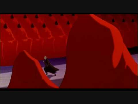 Hunchback of Notre Dame - Hellfire (French)