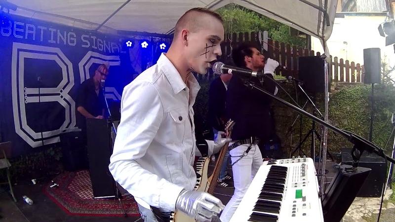 Dreams Came True (Live 2016, Alternativer Freiraum Pößneck (1012))