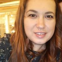 Светлана Балясникова