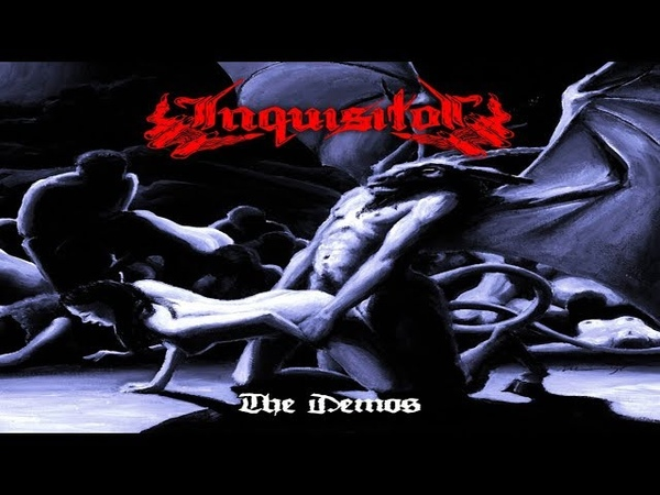 INQUISITOR (Nld) - The Demos [Full-length Album](Compilation 1992-1993)