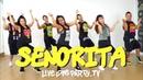 Senorita by Shawn Mendes x Camila Cabello   Live Love Party™   Zumba®   Dance Fitness