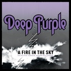Deep Purple альбом A Fire in the Sky