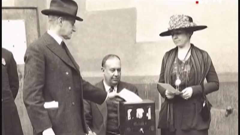 Американский ликбез. 19. Президенты США и Женщины. Кулидж Калвин (1923-29). Гувер Герберт (1929-33)