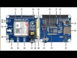 Hacking on Raspberry Pi &amp SIM7600X $G HAT by #CryptoManiacs