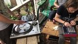 backyard triphop jam