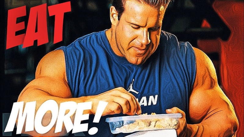 EATING IS THE HARDEST PART - Bodybuilding Lifestyle Motivation
