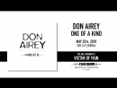 Don Airey Victim Of Pain Official Song Stream - New album One Of A Kind out May
